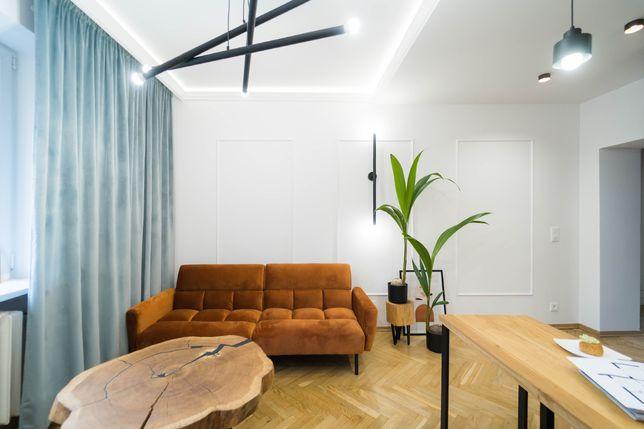 Mieszkanie na Staszica - gotowe do zamieszkania