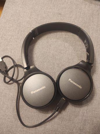 Słuchawki Panasonic RP-HF410B