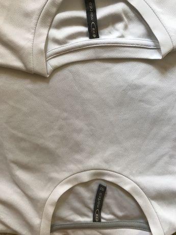 Koszulki sportowe rozmiar 152 - 2 szt.