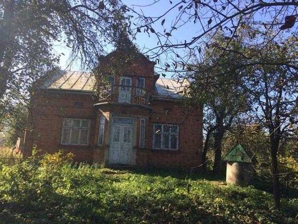 Цегляний Будинок у с.Нове село, Городоцький район