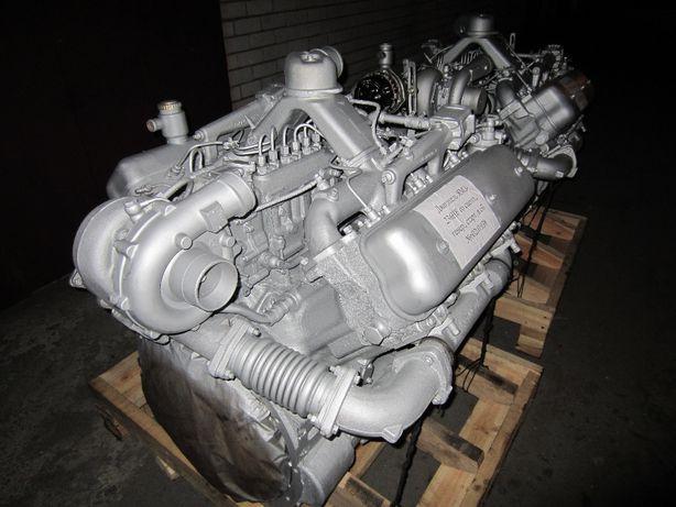 Двигатель ЯМЗ-236НЕ 236-БК 236-БЕ