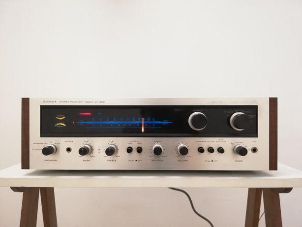 Receiver Pioneer SX-990