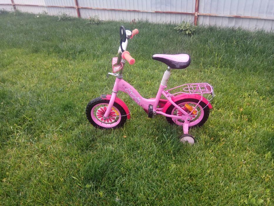 Продам дитячий велосипед Гора - изображение 1
