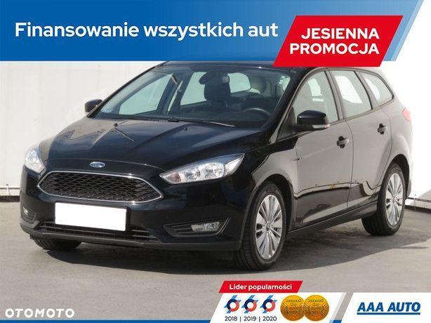Ford Focus 1.5 TDCi, Salon Polska, Serwis ASO, Klima, Tempomat, Parktronic