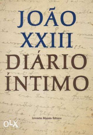 João XXIII Diário Íntimo e outros escritos de Piedade