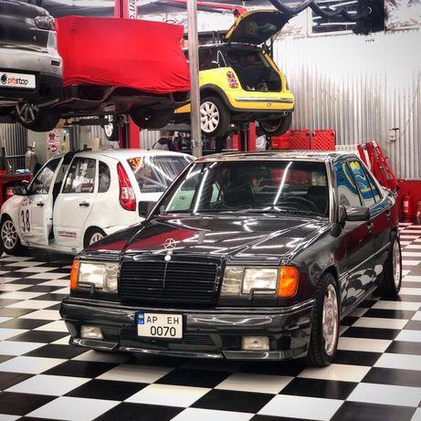 Mercedes w124 E420 AMG