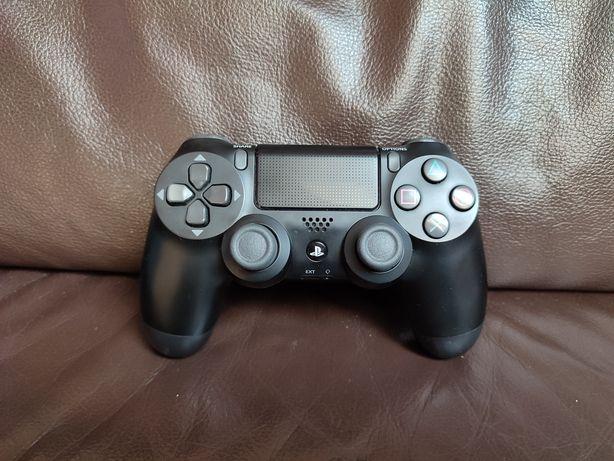 Uszkodzony Pad PS4 V2 PlayStation 4