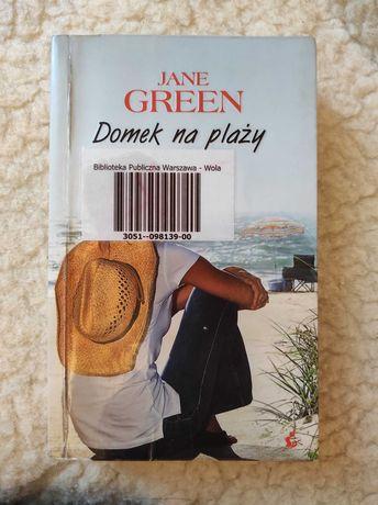Książka Domek na Plaży