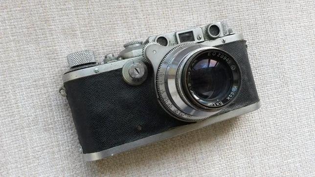 Máquina Fotográfica antiga Kardon