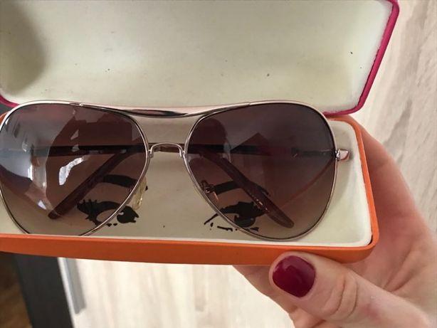 Okulary przeciwsłoneczne Parfois