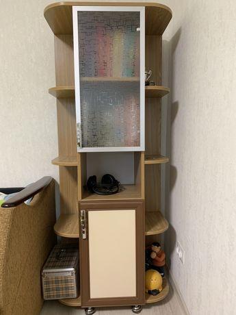 Детский пенал, книжный шкаф