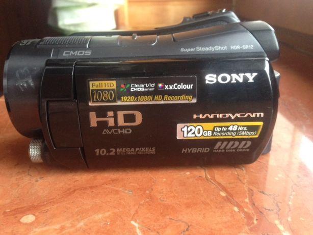 Продам відеокамеру SONY Full HD 1080