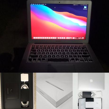 """MacBook Air 13"""" / Core i7 1.7 GHz / 8GB / 256GB /"""