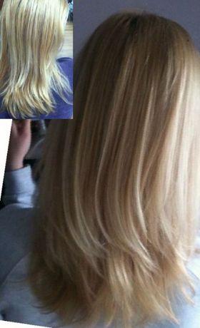 Окрашивание волос, полировка, ламинирование, стрижка!!! м.Демеевская