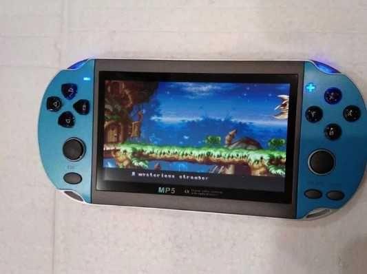 Геймпад PSP X9 Игры | консоль, приставка 1000 игр. геймпад, точность