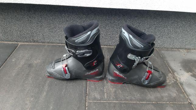 Buty narciarskie Alpina rozmiar 33,5