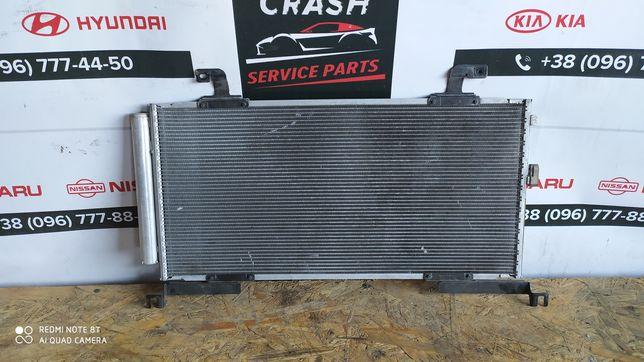 Радиатор кондиционера Subaru Outback B15 2.5