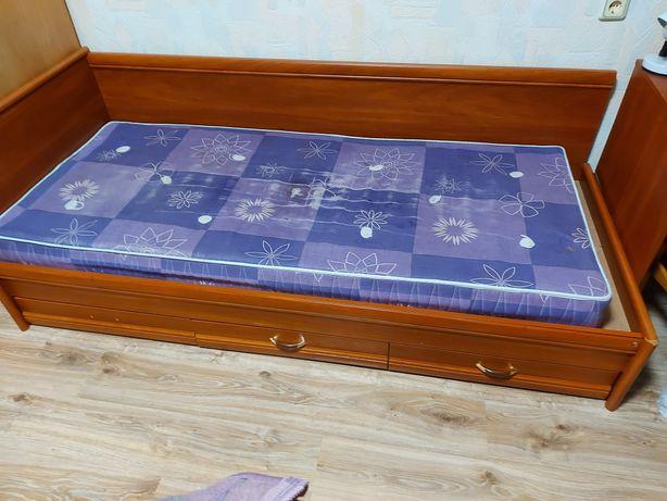 Кровать 80 2000 односпальная