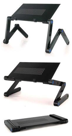 Składana podstawka pod Laptopa Z Wentylatorem