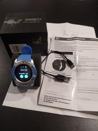 Garett G11 smartwatch dziecięcy dla dziecka