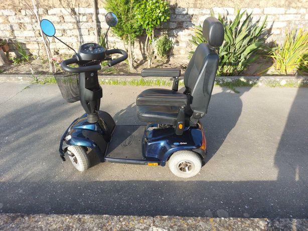Scooter Mobilidade INVACARE ORION