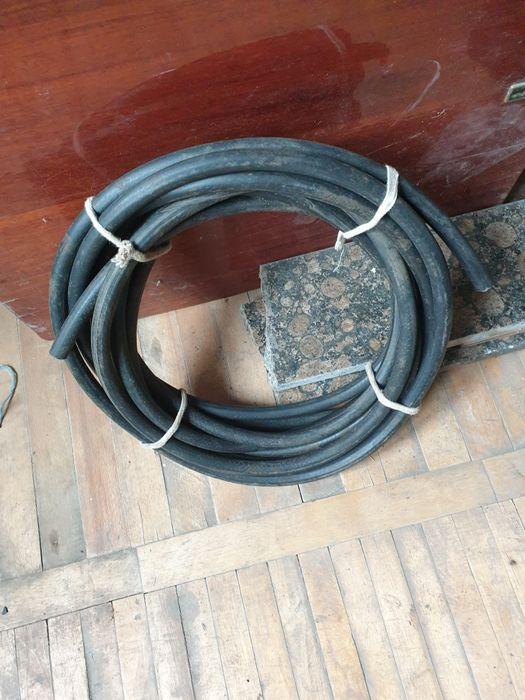 Продам Шланг кисневий діаметром 8мм довж 10м Львов - изображение 1