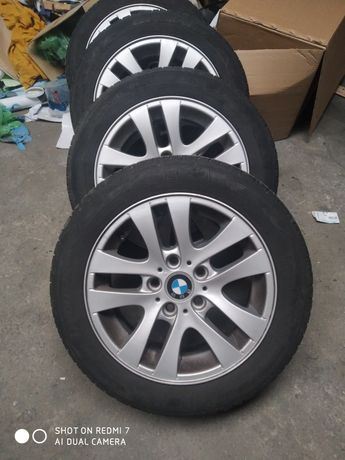 Felgi BMW e90, e46, e87 205/55/16