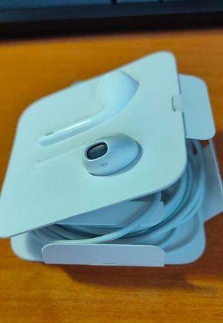 Наушники с микрофоном Apple EarPods (MMTN2)