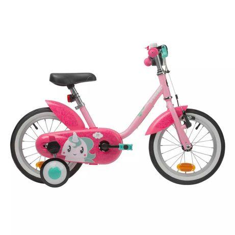 Bicicleta de Criança (menina) Btwin