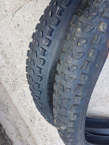 Par de pneus de bicicleta de enduro geax 27.5 (2.4 &2.25)