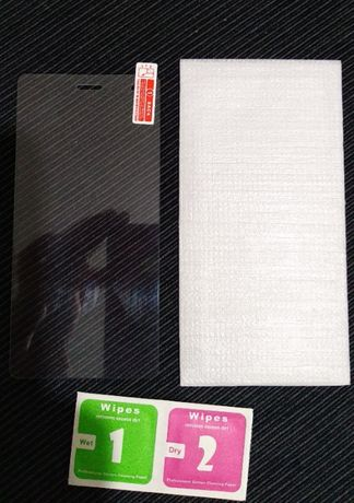 Película Ecrã Vidro Temperado Full Cover 3D Huawei P8 Lite