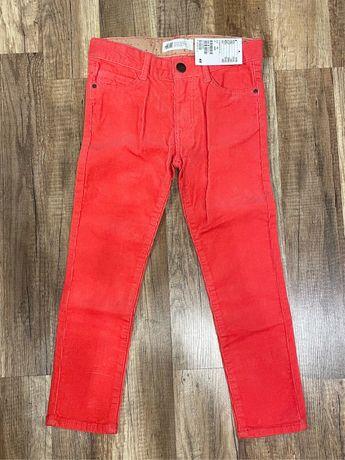 Spodnie H&M 110 NOWE