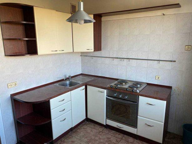 Кухня угловая 2060*1750мм с мойкой