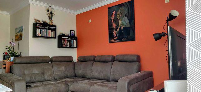 permuta apartamento T4 na ribeirada Odivelas por casa, vivenda, quinta