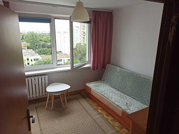 Sprzedam mieszkanie 63m2 z balkonem Wawa Jelonki ul. Wyki 15