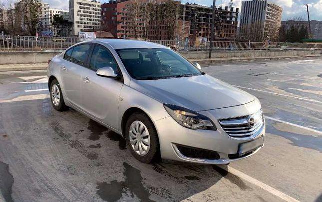 Opel INSIGNIA Sedan 2015 Рестайл CDTI Diesel, 2.0, ОРИГИНАЛЬНЫЙ ПРОБЕГ