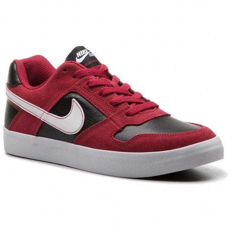 Nike SB Delta Force Red Crush
