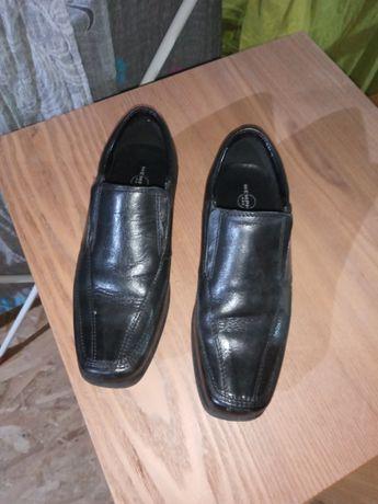 Buty komunijne dla chłopaka 31r