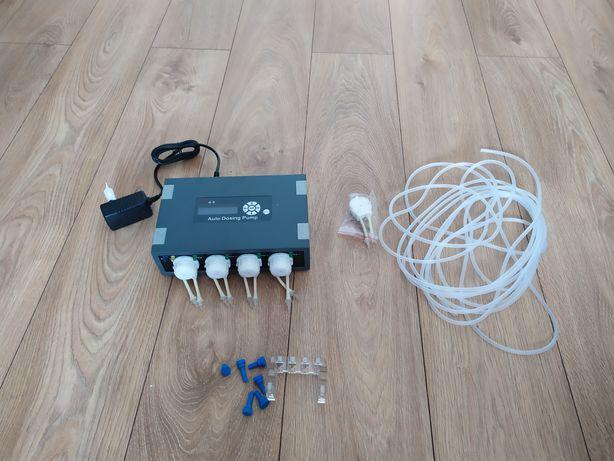 Jebao DP4, Automatyczny dozownik