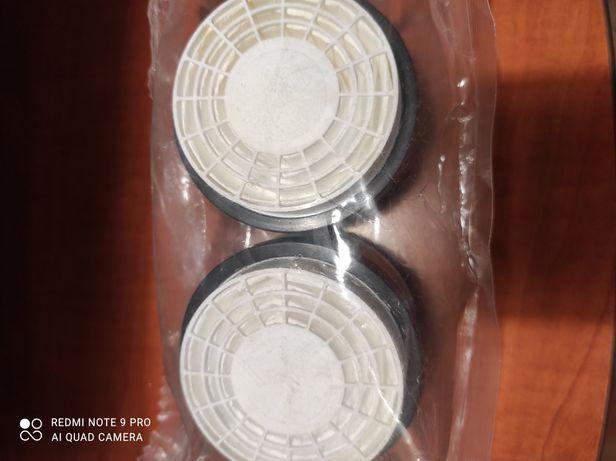 Filtropochłaniacz secura ABEK 1P2 R D/CO