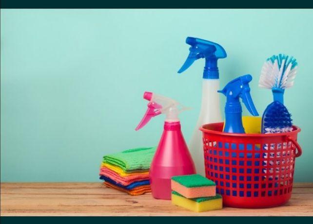 Paim Clean - Limpeza  de ambientes, escadas, residências e escritório.