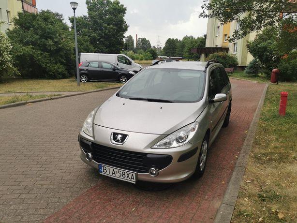 Peugeot 307 1.6 HDi 2006.r