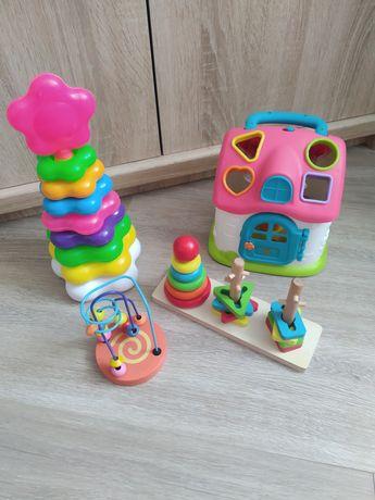Продам іграшки в дуже гарному стані