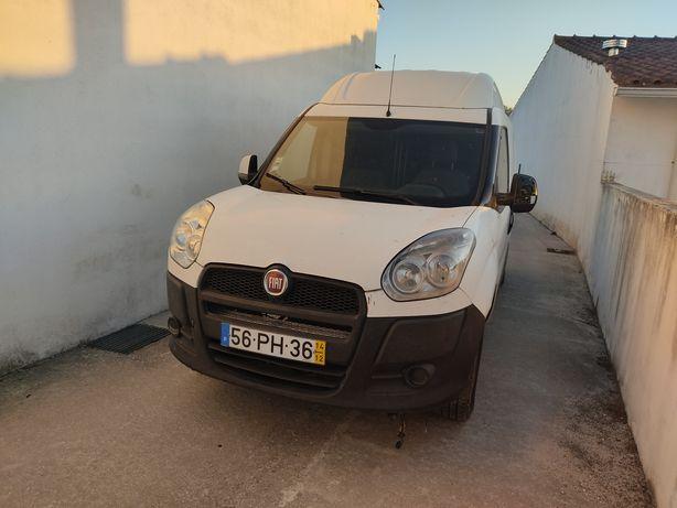 Fiat doblo 1.6 Xl