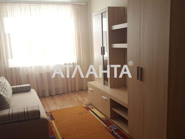 1-комнатная квартира в ЖК 7 Небе/ Авангард/7-й км Овидопол. дор.