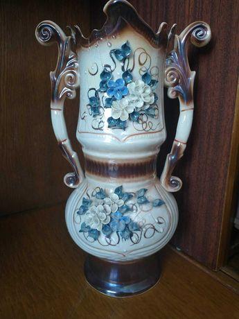 Продам 2 фарфорові вази