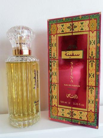 Rasasi Safina - perfumy, woda perfumowana, 100ml