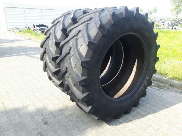 Opona rolnicza Treleborg 600/65/38