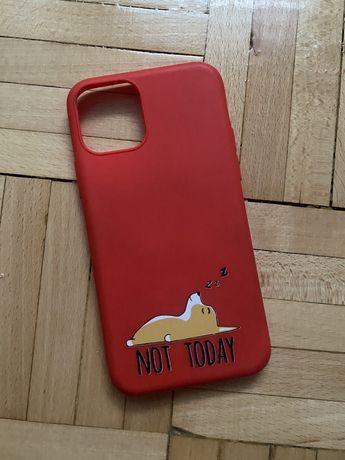 Case/ etui silikonowe iPhone 11 Pro