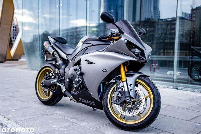 Yamaha R1 Yamaha R1